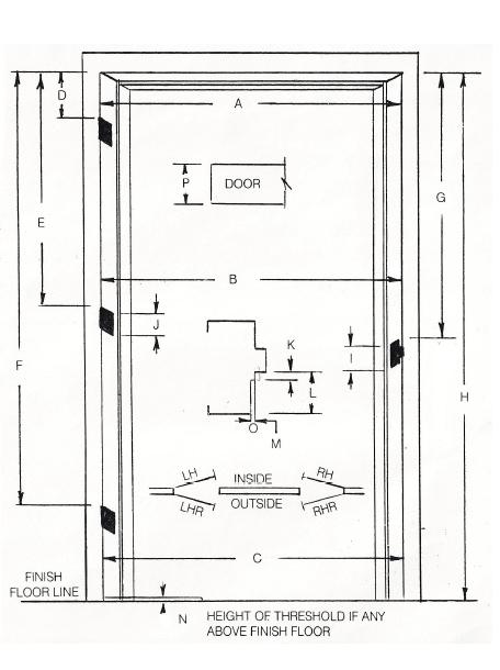 door frame dimensions full size of door design grout